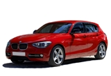 chip tuning BMW Seria 1