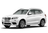 chip tuning BMW X3