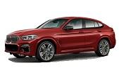 chip tuning BMW X4