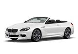 chip tuning BMW Seria 6